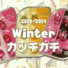 冬のエリップスは寒さでカプセルが硬くなって使えない。冬だけ別のもので代用するのが無難かと。