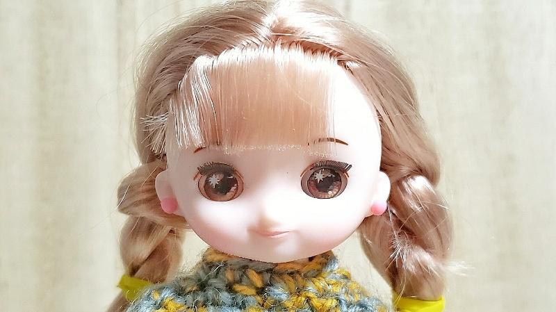 うちの可愛いリンキーココの画像